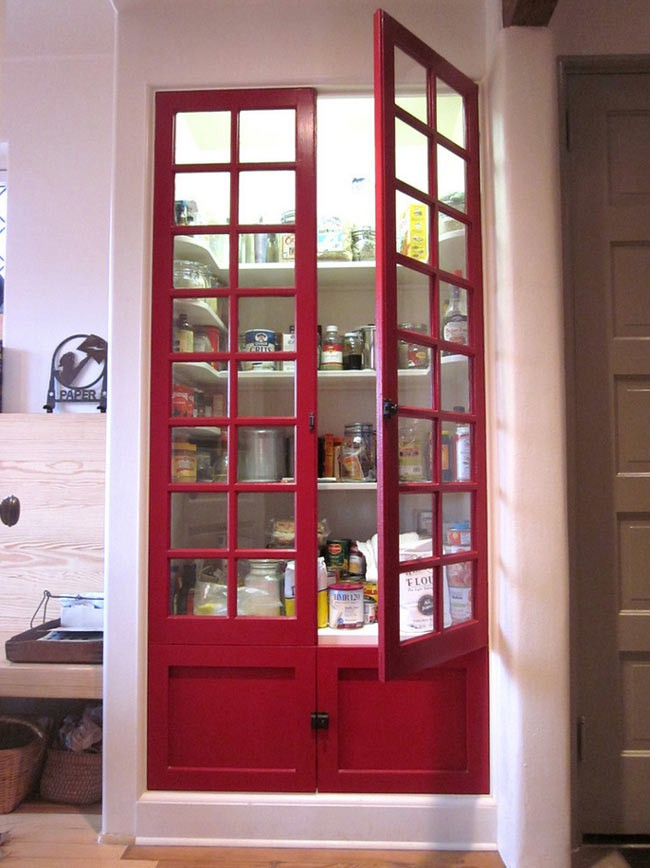 10 Wonderful Phone Booth Designs For Your Home on Small:jdu_Ojl7Plw= Kitchen Remodel Ideas  id=54059