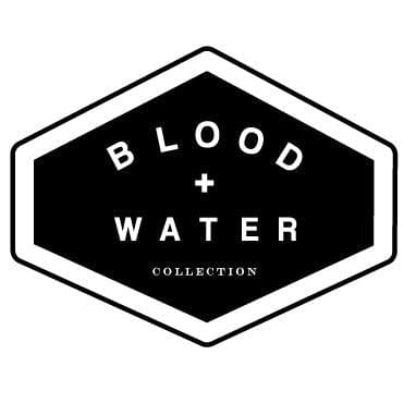Blood + Water