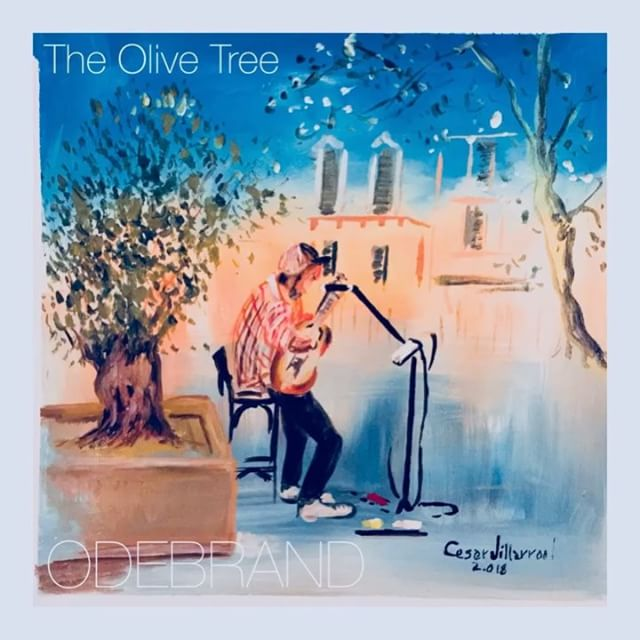 The Olive Tree - Release at Mothers Day (in Sweden) 27.5 2018. Preorder @itunes @applemusic 17.5. 🏼️ #odebrand #newmusic #newsingle #theolivetree #portdesoller #mallorca #spain #summer #verano #sommar #sunshine #bondia #lovely #feelgood #chill #relax #tralala #happy #sharing #sharingiscaring