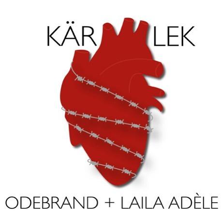 """Idag för 5 år sedan, på Min Son födelsedag, släpptes singeln Kär Lek som duett med den eminenta Laila Adèle. Sången är en reflektion över alla oss som valt att skaffa barn och familj men sedan förlorar Kär Leken och väljer bort närheten, dialogen, det sunda förnuftet pga olika saker så som, egoism, vardag, dåliga prioriteringar mm. Förlorarna är många. Finns det någon vinnare när föräldrar väljer att offra sina barns välmående för att gynna sitt ego eller straffa den man valde att skaffa barn med?Kär Lek hyllar samtidigt alla Er som väljer det omvända, utvecklar empati och sunda nära relationer där olikheter belönas och alla tillåts att vara sig själva på ett helt imperfekt vis. Att vilja sina nära och kära väl kräver empati, omtanke och repekt för att vi alla är olika och det skapar sunda relationer och ett vänligare samhälle. Våga dela, kommentera och agera. Tack alla inblandande i produktionen av Albumet """"Kasta första Stenen"""" och singeln Kär Lek. All Min Kärlek till Er. ️ : Laila Adèle: ODEBRAND: Roger Gustavsson: Erik Pettersson🥁: Micke Johansson: Ubbe Hed: Ollie Olson: Roger Krieg: Sabina Ddumba: Janice: Melinda de Lange: Jessica Hallbäck: Johan de Bourg🥊: Daniel Lee Othman🥊: Maria Elin OlssonJag är en lyckans ost som fått äran att vara kreativt konstruktiv med alla er ovanstående i en period i livet då de flesta andra valde att se åt ett annat håll. 🏼🏽 Link in Bio."""