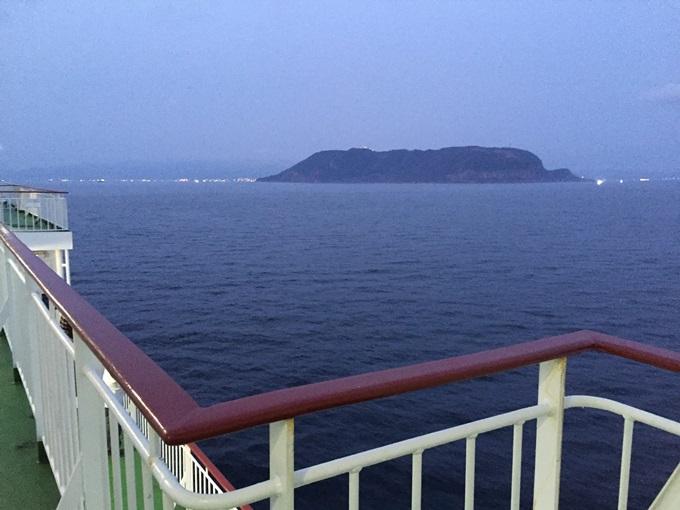 津軽海峡フェリー スタンダード 口コミ