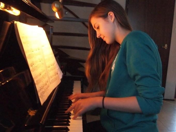 習いもの ピアノ メリット