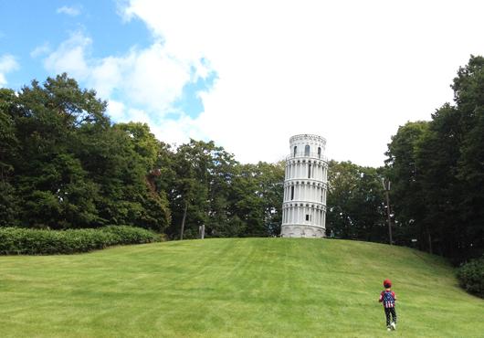 北海道子どもの国 屋外有料ゾーン「ふしぎの森」に行って来ました!