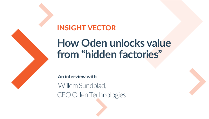 momenta partners oden insights hidden factory