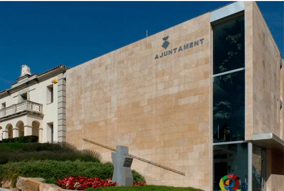 Actes plens municipals 2018