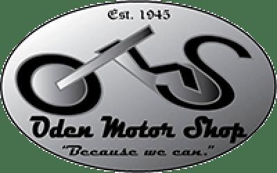 Oden Motor Shop