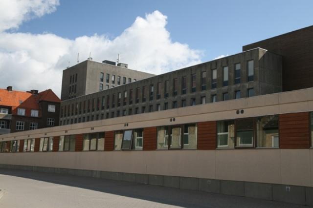 Sundhedshus