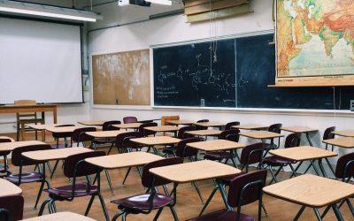 Teacher Talk Vol 3: Things I Heard & Said This Grading Period