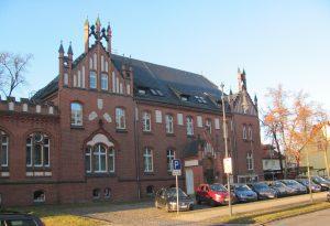 Beeskow Kreisverwaltung Landrat Oder-Spree