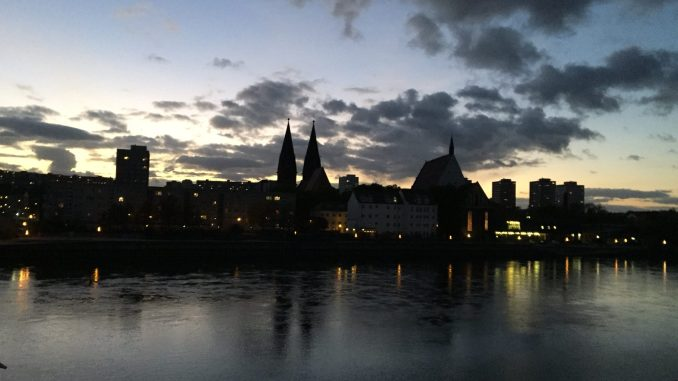 Staatsanwaltschaft Frankfurt (Oder)