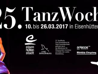 Tanzwoche Eisenhüttenstadt