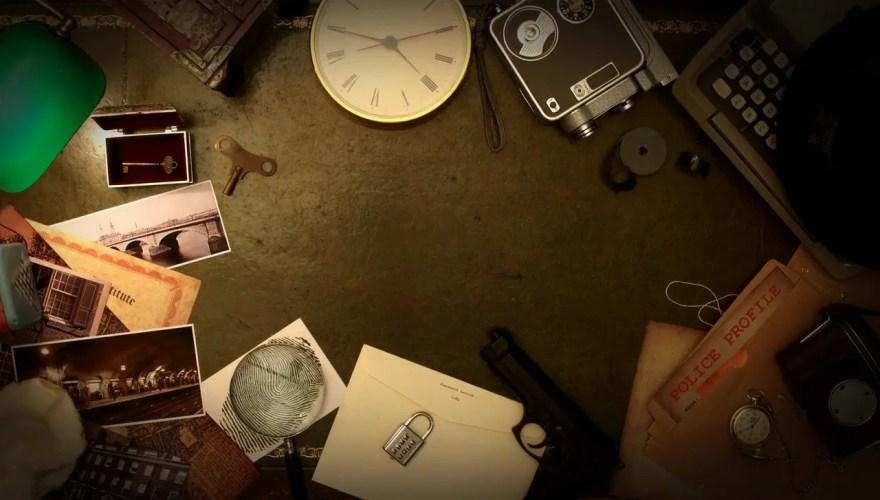 Film-Mysterien - Symbolbild
