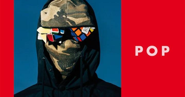 """Fynn Kliemann: """"Ich hatte mich gewarnt!"""" – Neues Album: """"POP"""""""