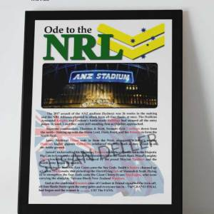 NRL Australia