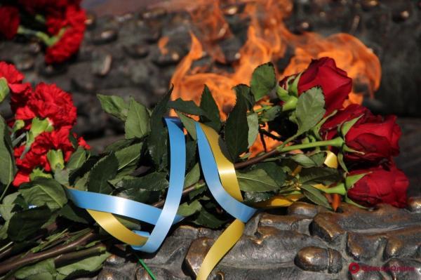 День партизанской славы: одесситы возложили цветы к ...