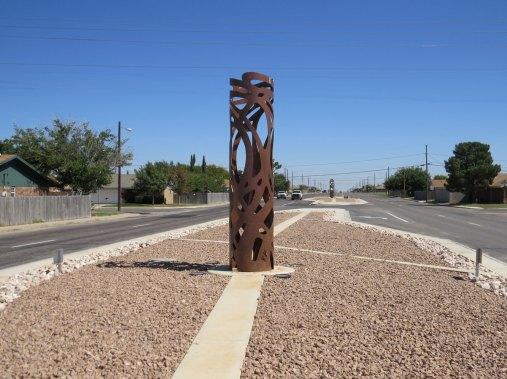 87th pipe art