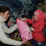 Подарок Дисней в Одессе