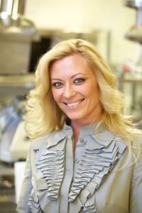 Екатерина Амелина — директор компании ПРИС: ресторанное оборудование