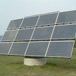 В Одесской области появится солнечная энергетика