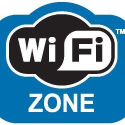 Тенет открыл wi-fi зону в парке Шевченко