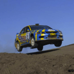 Одессит Виталий Пушкарь одержал победу в Ралли «Донбасс»