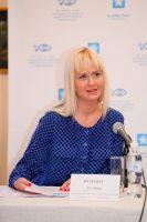 Татьяна Пецко, менеджер программ корпоративной социальной ответственности «Киевстар»