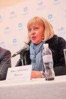 Наталья Пасечникова, директор института болезней и тканевой терапии имени В. П.  Филатова
