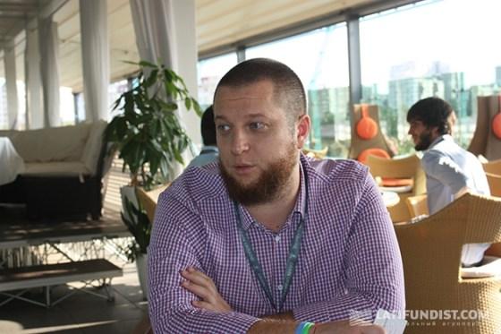 Андрей Ставницер, генеральный директор «ТИС». Интервью латифундисту