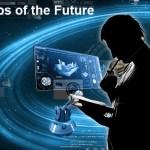 Профессии и навыки будущего