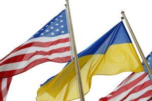 Акт «О поддержке стабильности и демократии в Украине», США