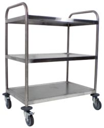 Buy Cheap 3 Tier Trolley Compare Office Supplies Prices