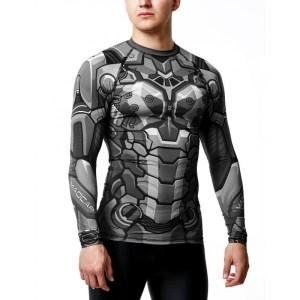 Рашгард MADCAP Armor