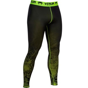 Venum Fusion Black/Yellow