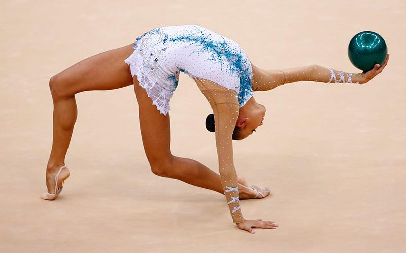 как выбрать купальник для художественной гимнастики