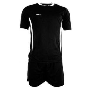 купить футбольную форму чёрного цвета