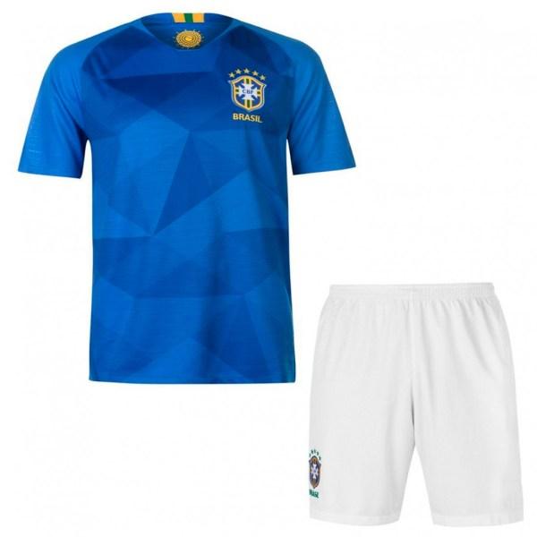 Купить футбольную форму сборной Бразилии