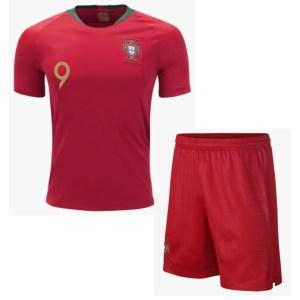 Купить футбольную форму сборной Португалии