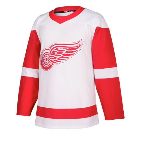 купить хоккейный свитер Детройт