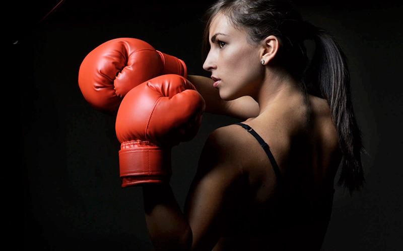 перчатки боксерские оптов
