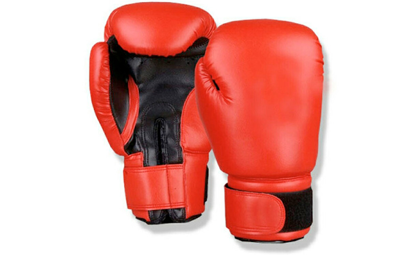 боксерские перчатки российского производства