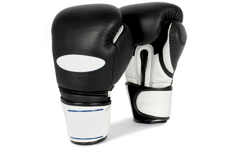 производство боксерских перчаток россия