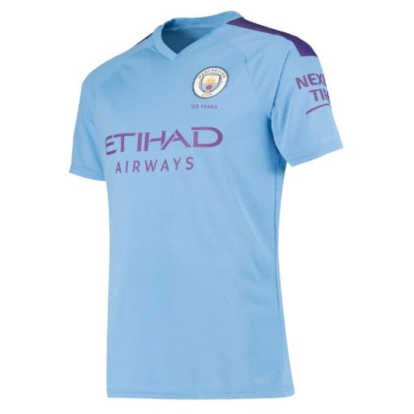 Купить футбольную форму Манчестер Сити
