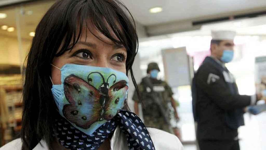 маски медицинские купить под заказ