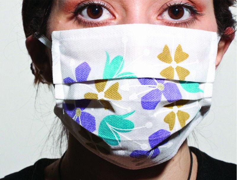 пошив медицинских масок на заказ