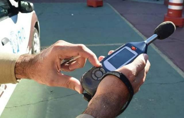 A Guarda Municipal já recebeu doação de 50 aparelhos de medição