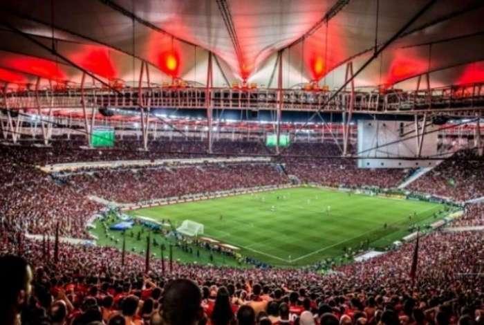 Flamengo entra no Top 15 de clubes do mundo, segundo site