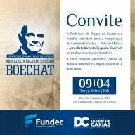1 09a5b176 4a83 4d02 b6b3 5343bd90464f 10418599 - Ricardo Boechat é homenageado e vira nome de escola