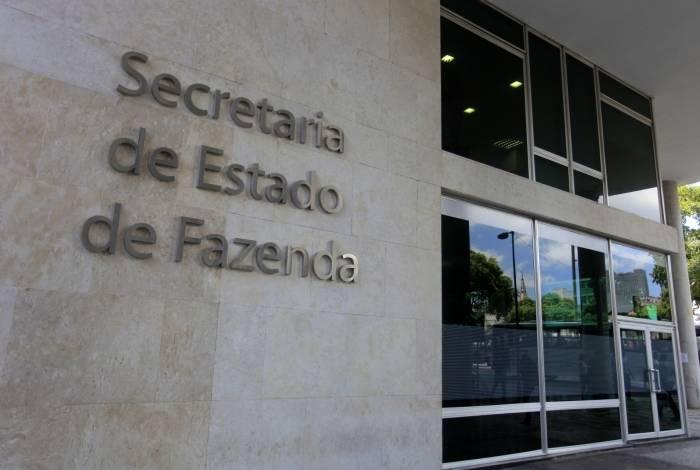 Secretaria de Fazenda lança sistema de atendimento digital para os  contribuintes O Dia - Servidor