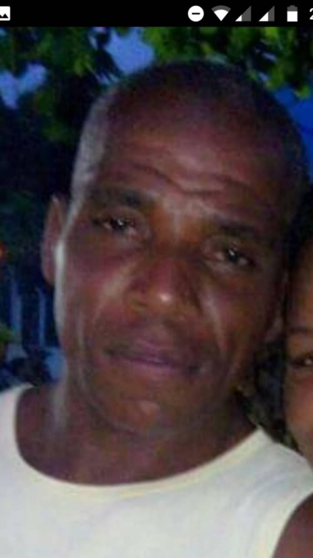 Alexandre, conhecido como Bolota, foi preso por policiais do 20º BPM em baile