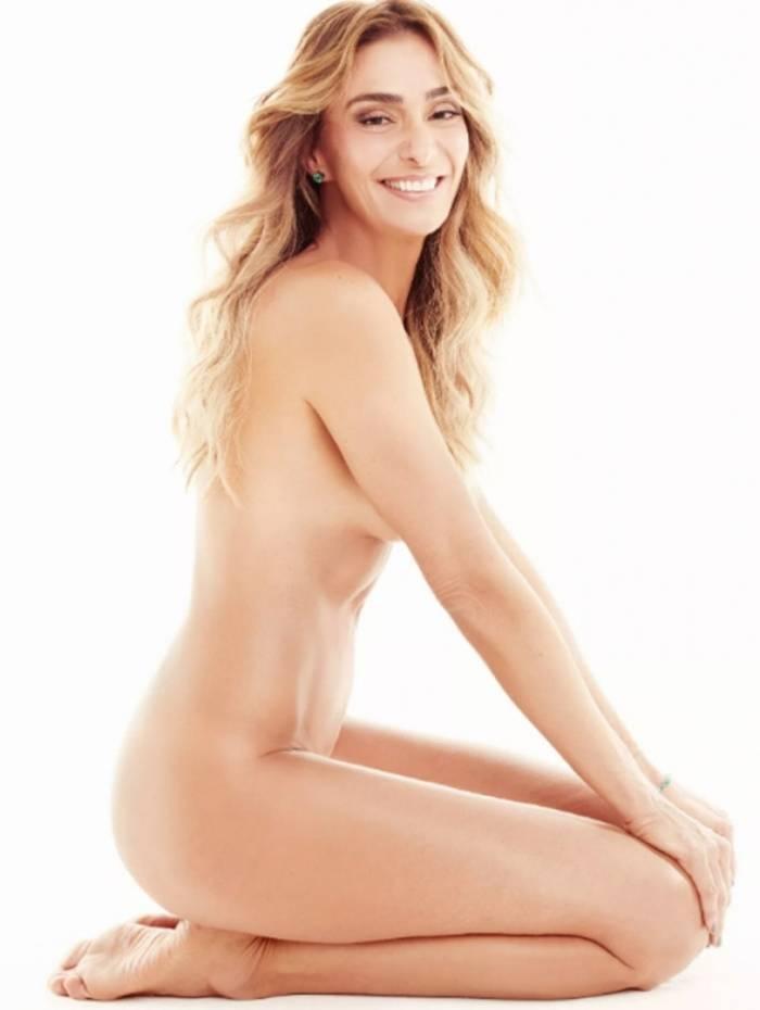 1 monica 13133684 - PRIMEIRA CAPA NUA: Mônica Martelli faz fotos sensuais e comemora os 51 anos